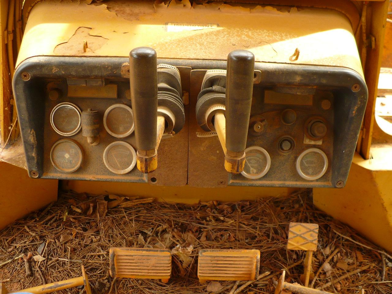 Fiat Allis 14c Parts : Equipment fiat allis dozer lanier
