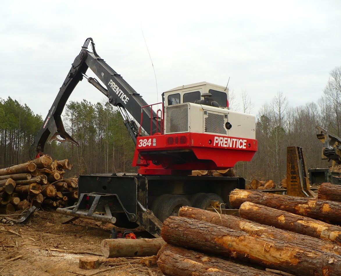 equipment log