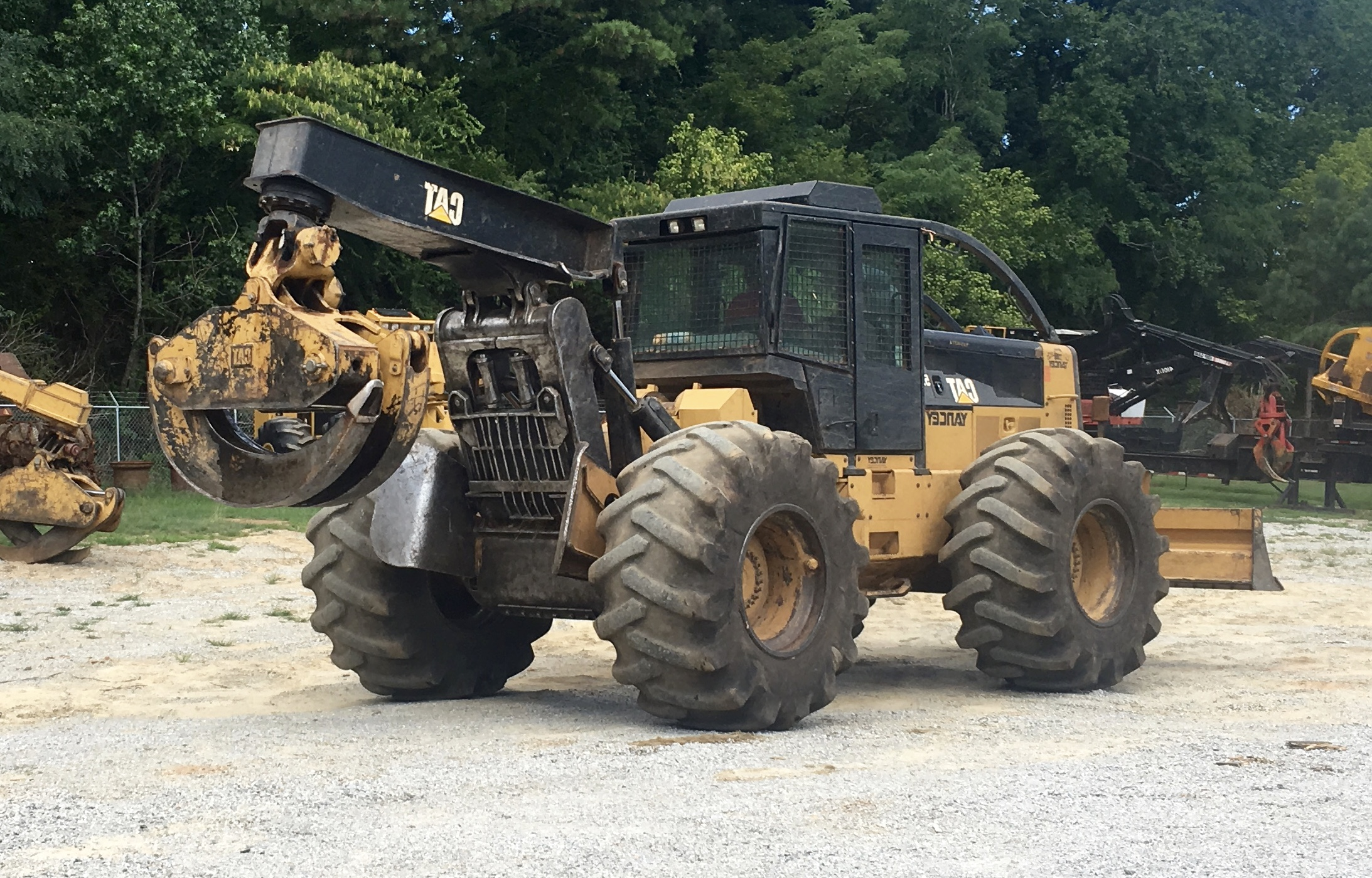 Used 30 5x32 Skidder Tires Autos Post